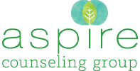 Aspire Counseling Group Sticky Logo