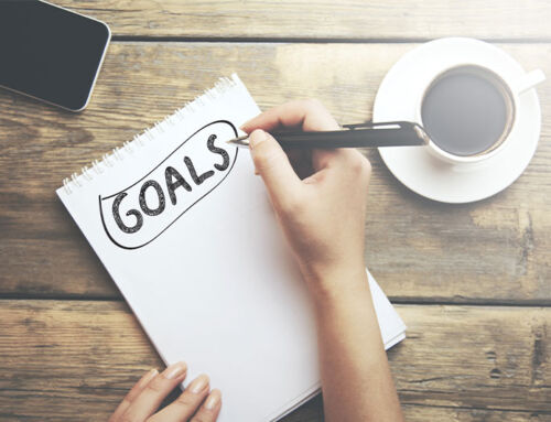 New Year, New You?  How Goal Setting Can Make You Happier, Healthier, and More Successful